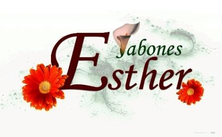 Jabones Esther