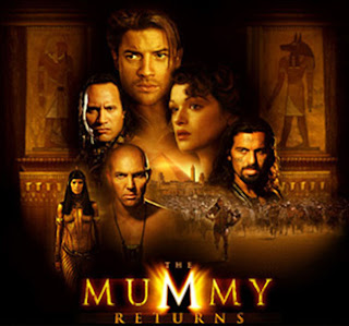 Xác Ướp Ai Cập 2 -  The Mummy Returns ...