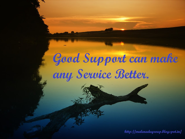 good service quotes