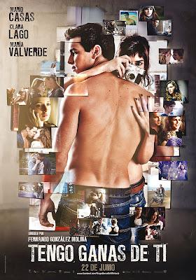 cartel tengo ganas de ti Tengo ganas de ti (3MSC 2) (2012) Español DvdRip