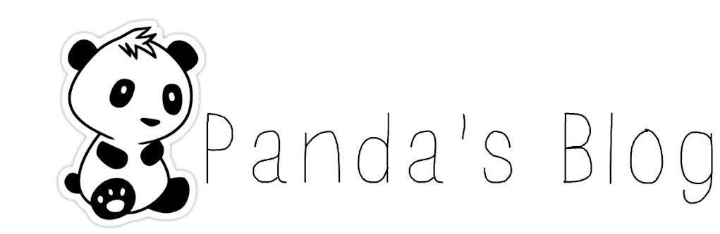 Panda's Blog