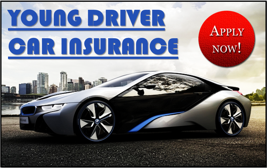 Cheap Car Insurance Deals For Young Drivers