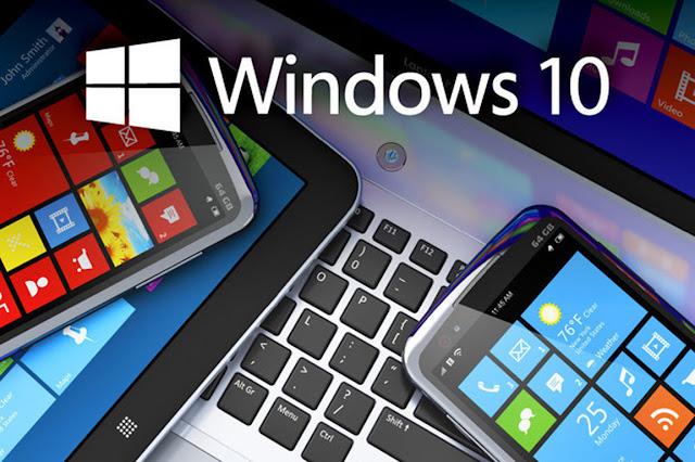 В Windows 10 Microsoft собирает множество данных об использовании компьютера!