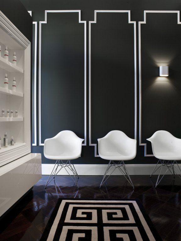 Repetition in Interior Design (Principles of Design)