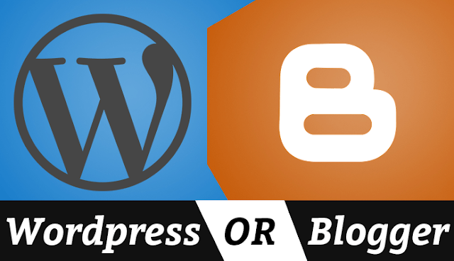Which is Better WordPress or Blogger