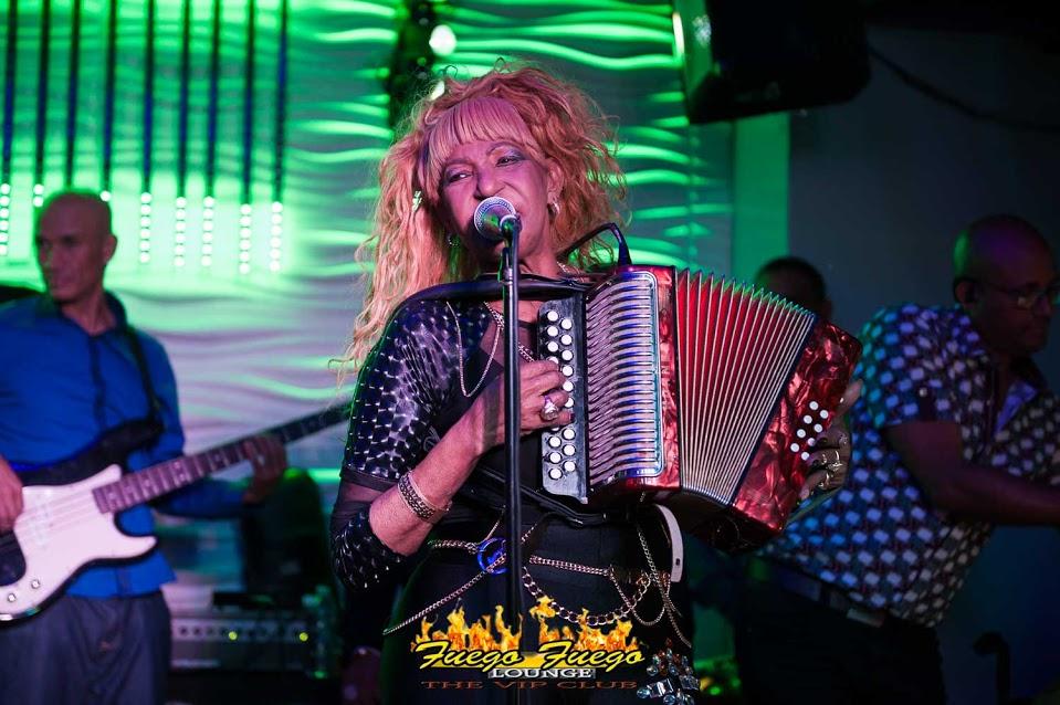 PHOTOS FEFITA LA GRANDE 11/25/16