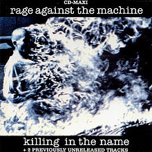 Killing In The Name - Rage Against The Machine Pictures