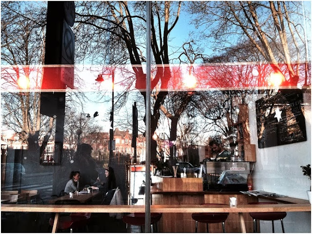 Islington Cafe