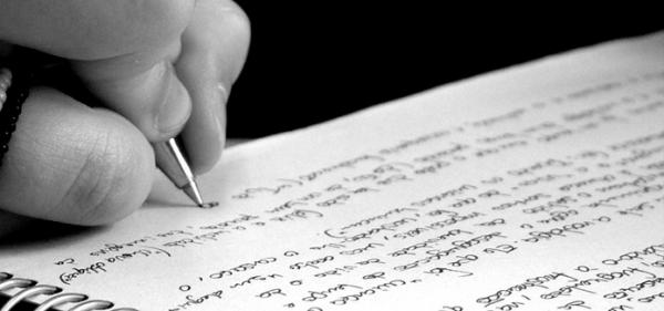 Menulis dan membaca