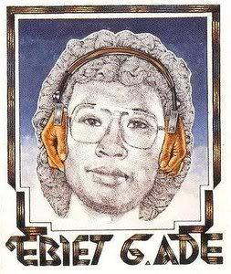 Ebiet G Ade,Abum Camelia III (1980)