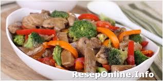 Resep Masakan Praktis -Lengkap