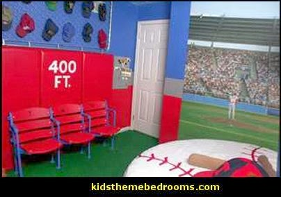 Baseball bedroom decorating ideas   baseball bedroom decor   boys baseball  theme bedrooms   Baseball RoomDecorating theme bedrooms   Maries Manor  baseball bedroom  . Baseball Bedroom. Home Design Ideas