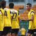 keputusan penuh hougang united vs harimau muda 29 oktober 2012