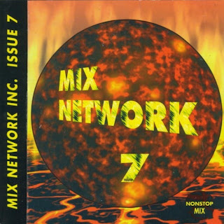 Mix Network Vol.7