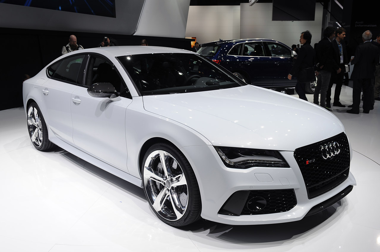 Audi rs7 top speed mph 10