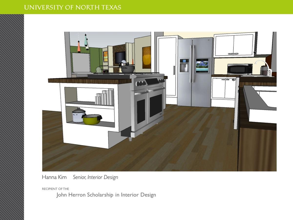 Interior Design Scholarship