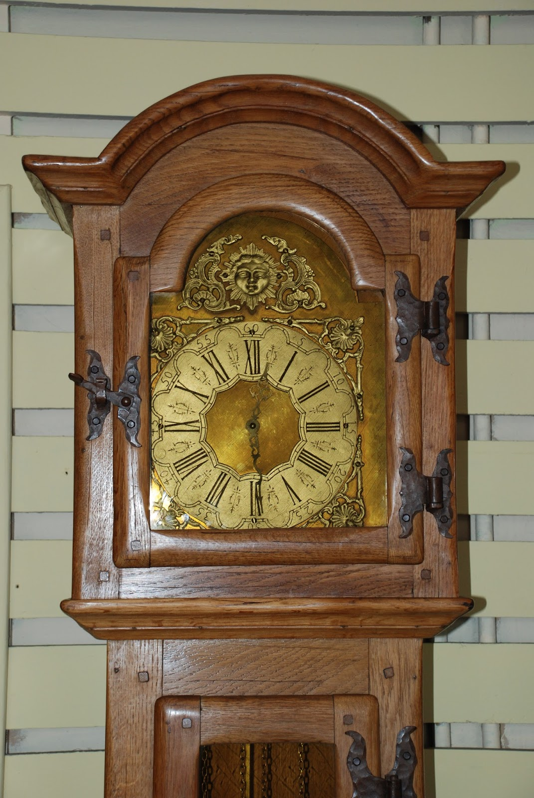 meble stylowe warszawa zegary