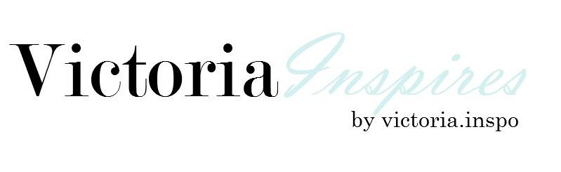 Victoria Inspires