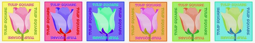 What's New at Tulip Square