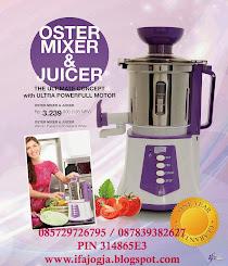 Oster Mixer & Juicer