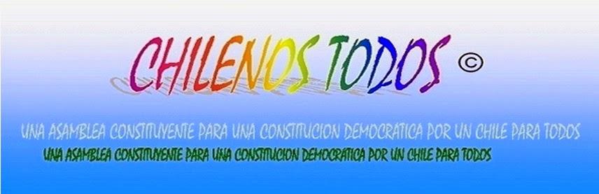 Chilenos Todos ©
