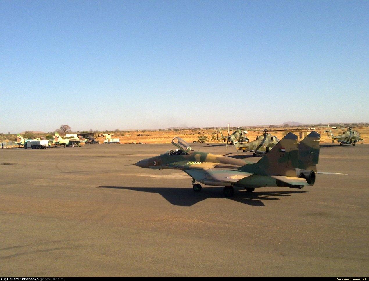نقاش : كيف تتصدي السودان لهجمات اسرائيل الجوية ؟ - صفحة 6 SUDAN+28-12-2011