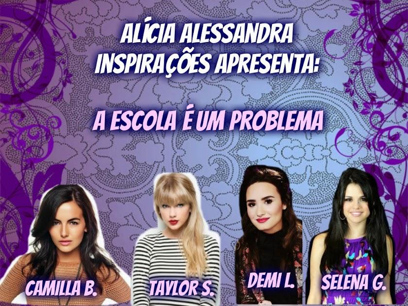 Alícia Alessandra Inspirações
