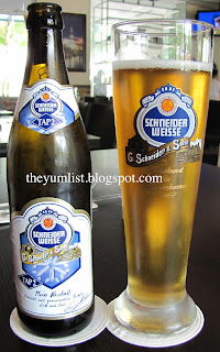 Weissbrau, German Bistro & Bar, Penang