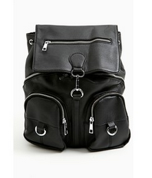 Schools Out Mini Backpack Nastygal Street Style