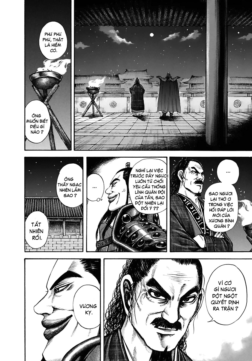 Kingdom – Vương Giả Thiên Hạ (Tổng Hợp) chap 113 page 11 - IZTruyenTranh.com