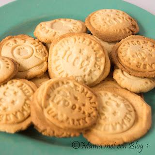 cookies, koekies, mama met een blog