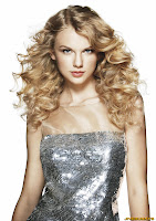 Taylor Swift Elle Magazine Photoshoot US April 2010