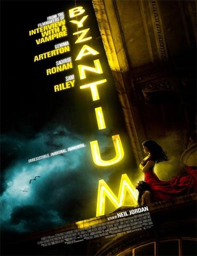 Ver Byzantium (2012) Online