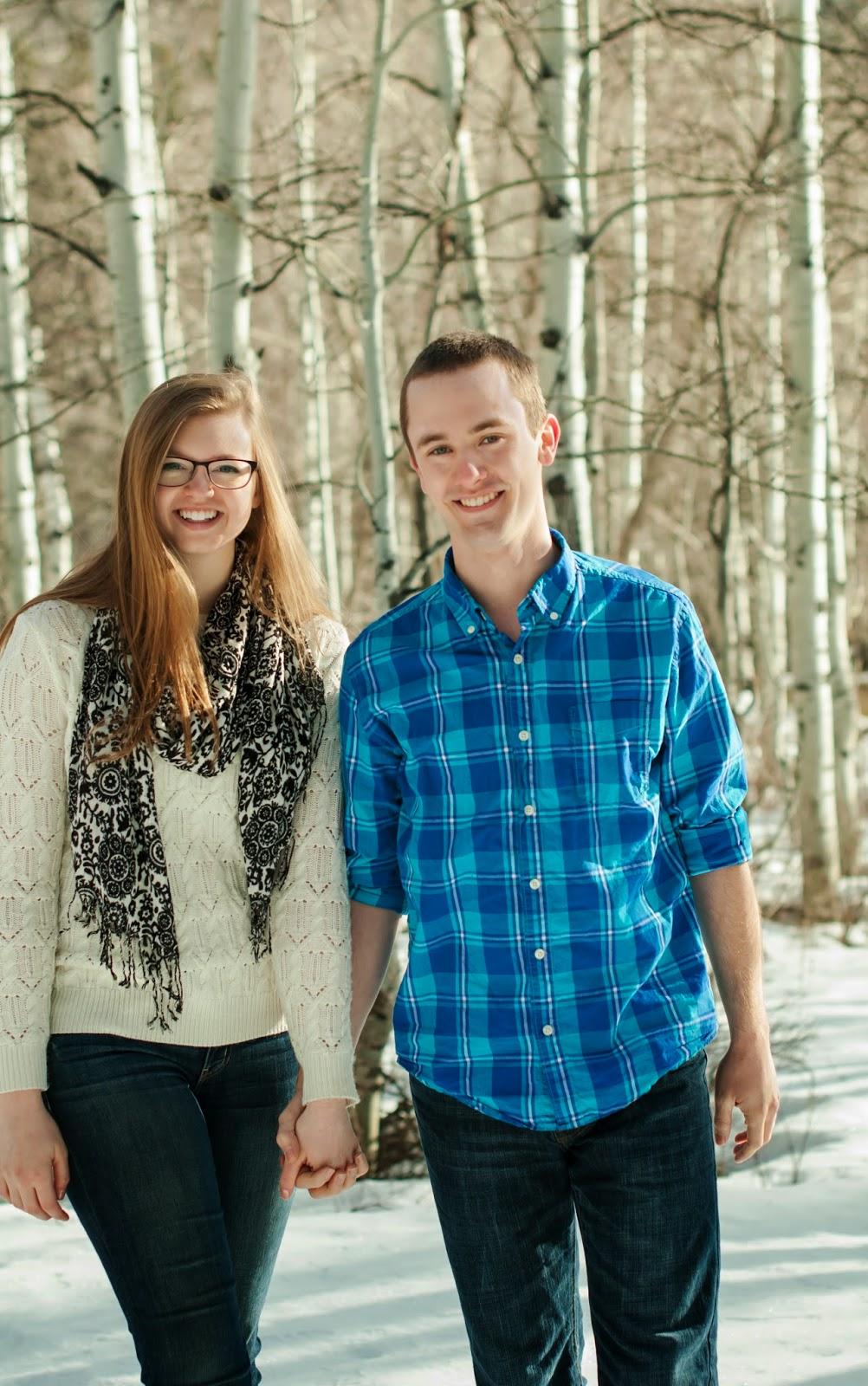 Utah Couple Photographer luczakphotography.com