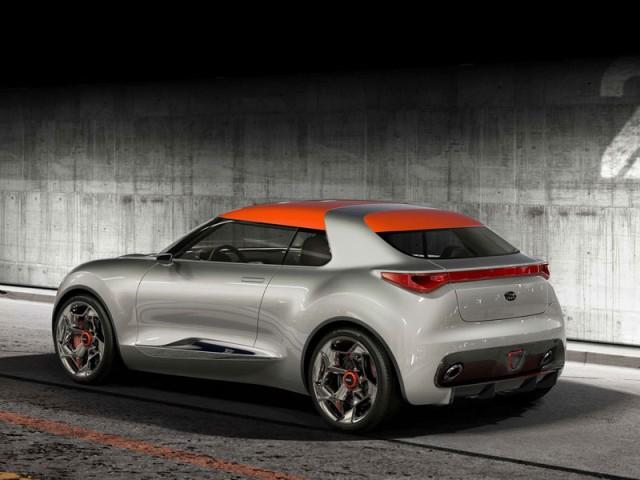 Kia Provo new 2013