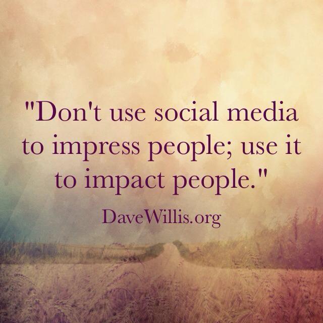 Aneka Ragam Karakter Orang Di Sosial Media