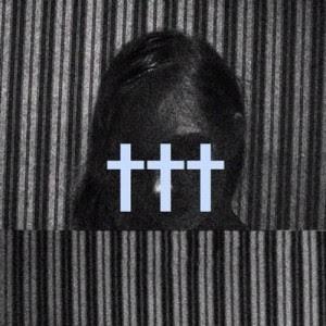"""††† CROSSES """"EP ††"""""""