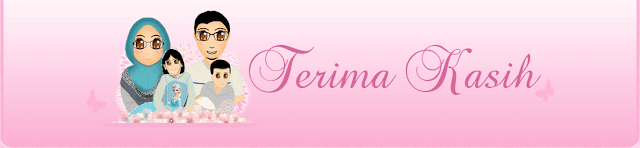 Template Blog Pink Lavender, edit blog murah, design blog murah