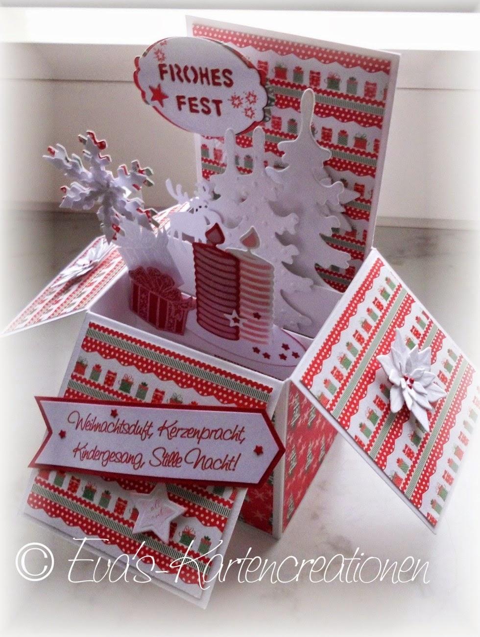 eva 39 s kartencreationen noch 39 ne pop up box karte und liebe post. Black Bedroom Furniture Sets. Home Design Ideas
