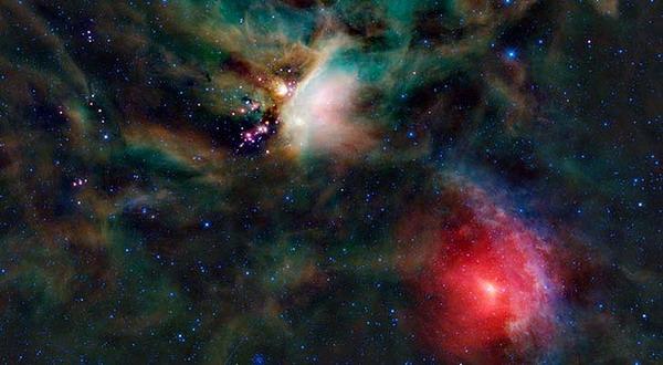 Teleskop NASA WISE Pencarian Asteroid Bahaya