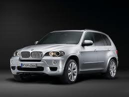 2011 BMW X5 M Sport Utility