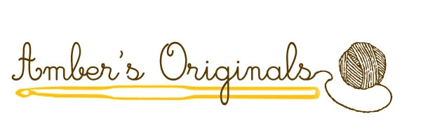 Amber&#39;s Originals (Crochet and Musings)