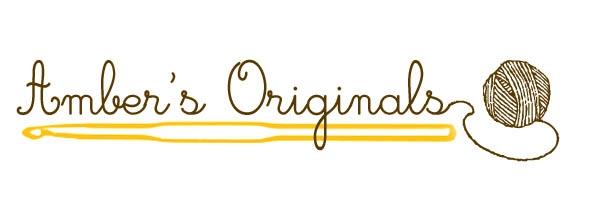Amber's Originals (Crochet and Musings)