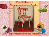 12 de septiembre, día del crochet