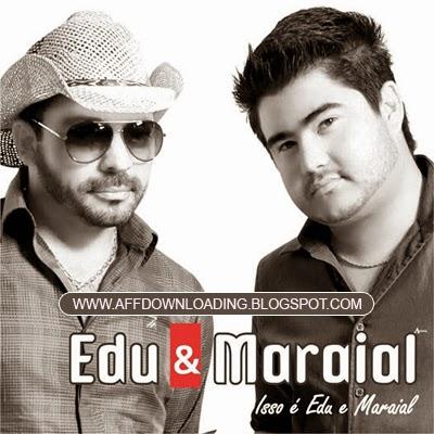 Edu & Maraial – Promocional – 2015