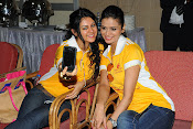 Tollywood Cricket League at Vizag Match Photos Stills-thumbnail-2