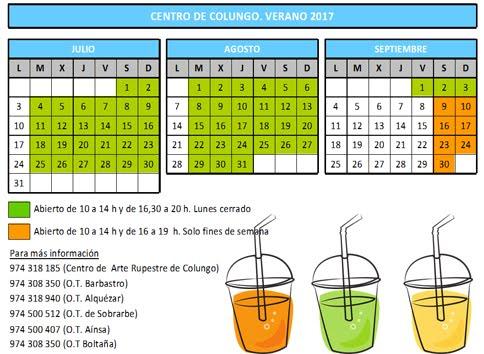 CENTRO DEL ARTE RUPESTRE. PRIMAVERA 2018