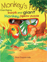 Monkey's Puzzle ISBN 9781902463223 £4.99 during November & December - email us at sales@vinehouseuk.co.uk!