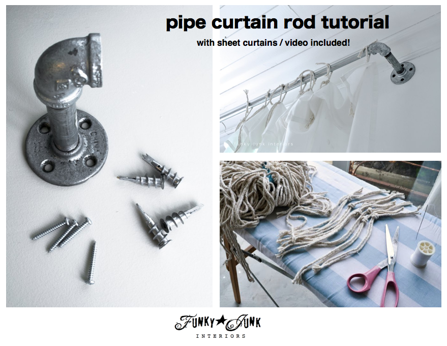 100 pipe curtain rod curtain rods from galvanized pipes wit