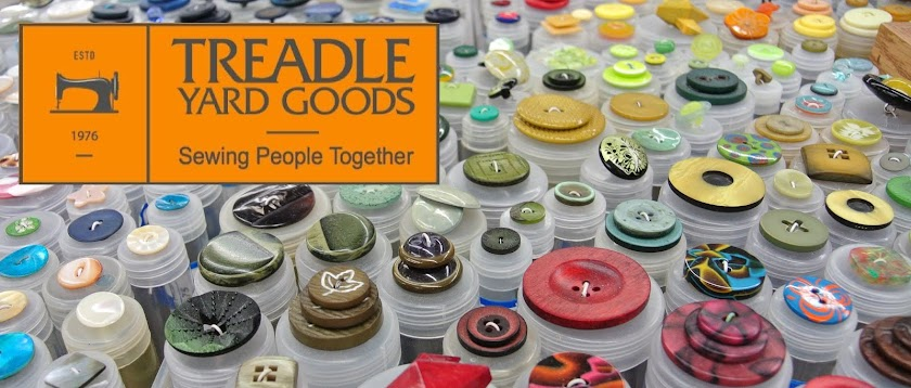 Treadle Yard Goods